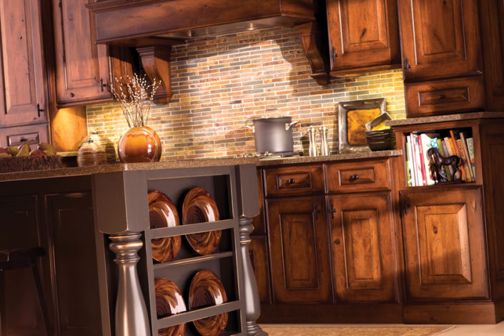 Cabinets by marchand creative kitchens new orleans for Kitchen cabinets new orleans