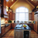 Custom Kitchen Cabinet Design from Marchand Creative Kitchens