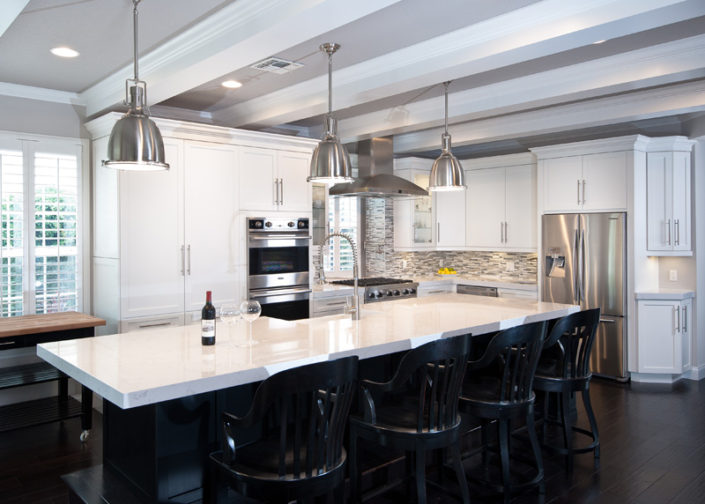 Cabinets By Marchand Creative Kitchens