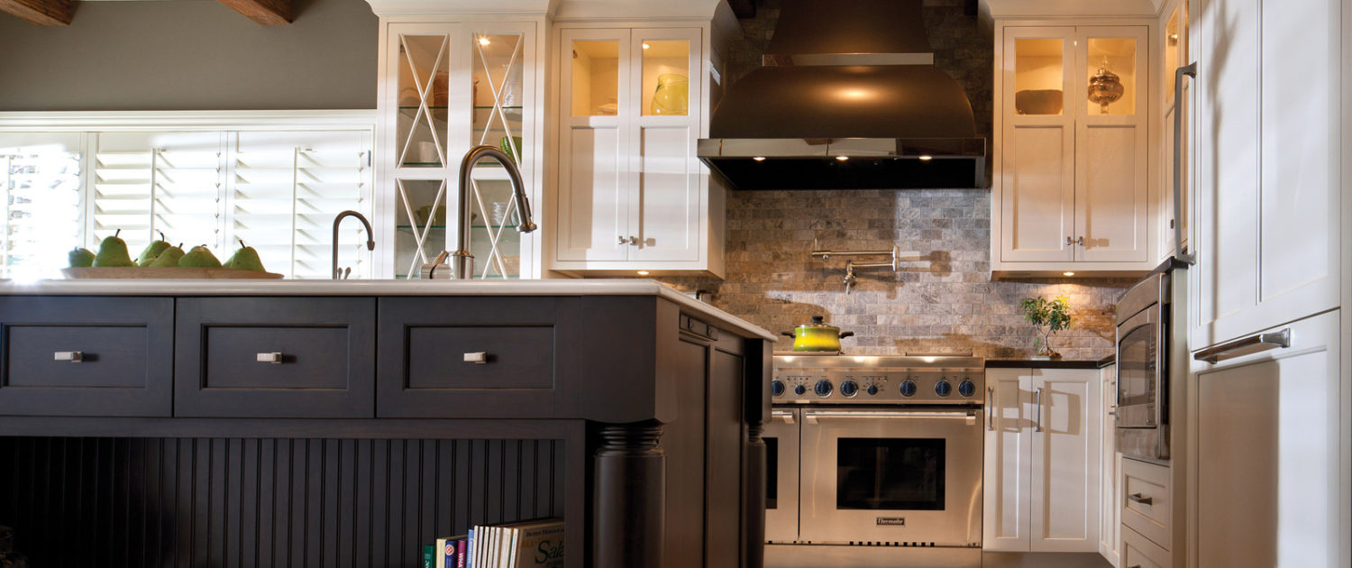 Marchand creative kitchens cabinets new orleans louisiana for Kitchen cabinets new orleans