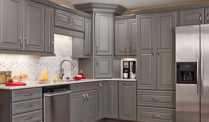 Cabinets by Marchand Creative Kitchens | New Orleans ...