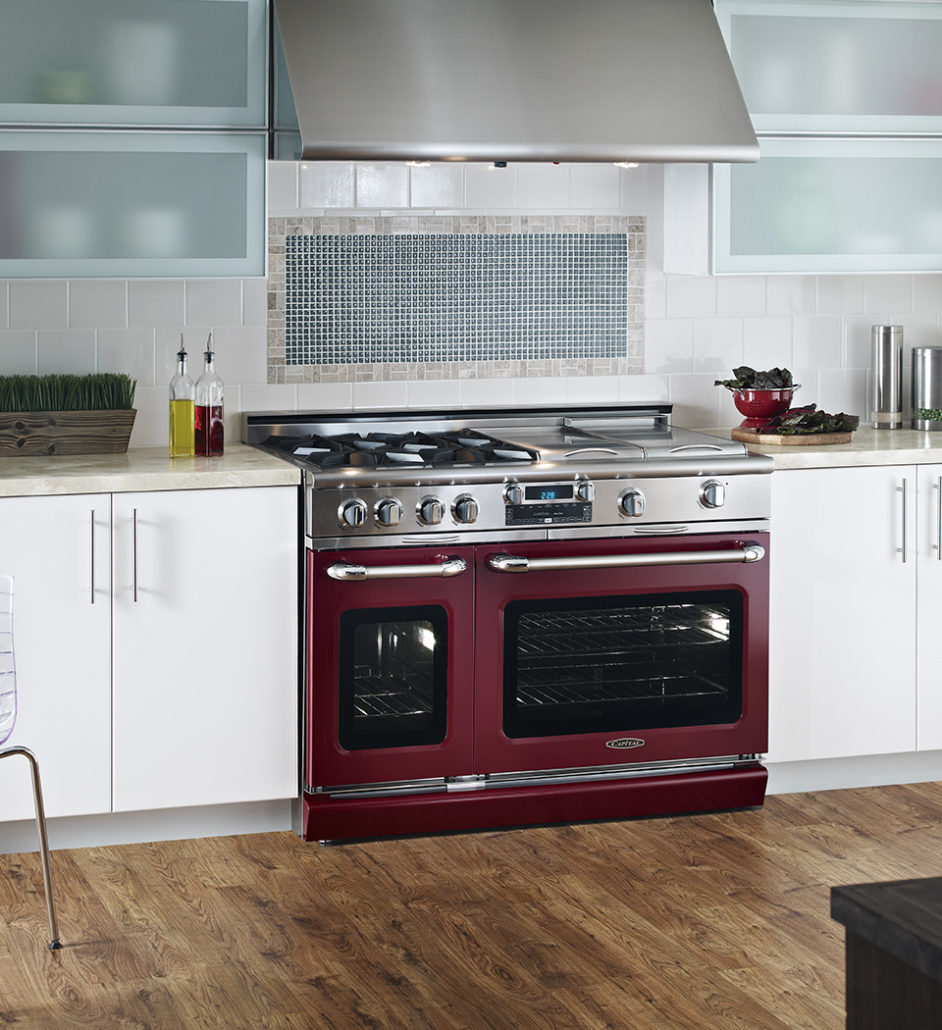 Appliances From Marchand Creative Kitchens