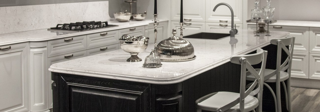 New Orleans' Best Kitchen Countertops from Marchand Creative Kitchens