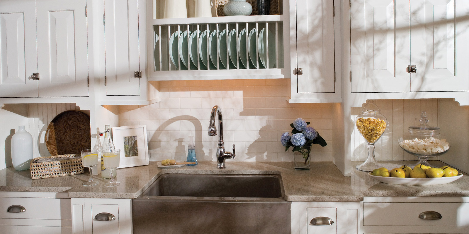 Marchand Creative Kitchens Remodeling Tips and Sub-Zero Refrigerators for your New Orleans Kitchen