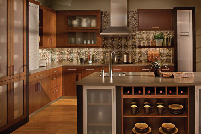 Kitchen Cabinets | Denham Springs | Remodels by Marchand Creative Kitchens