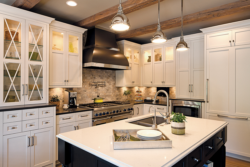 Creative Kitchen Cabinets cabinetsmarchand creative kitchens | new orleans, louisiana