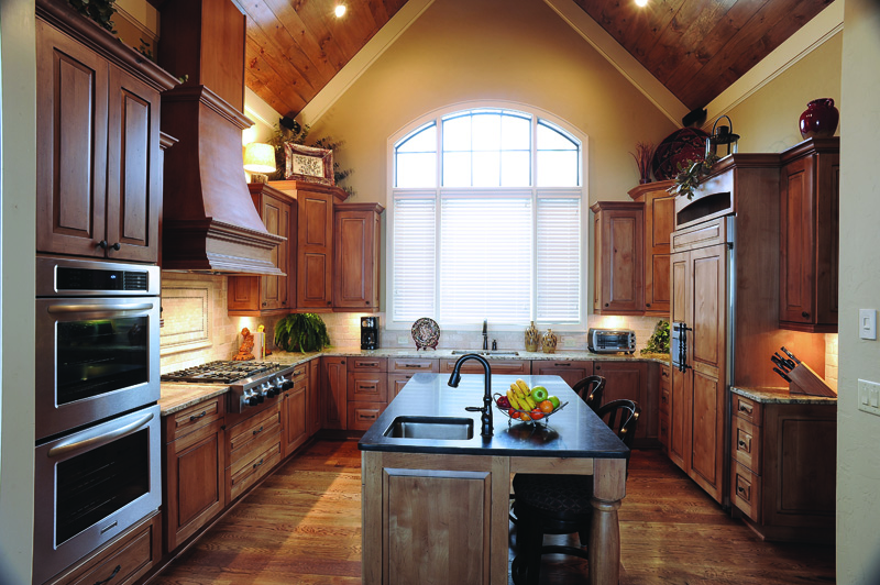 Custom Kitchen Cabinet Design New Orleans Covington Mandeville