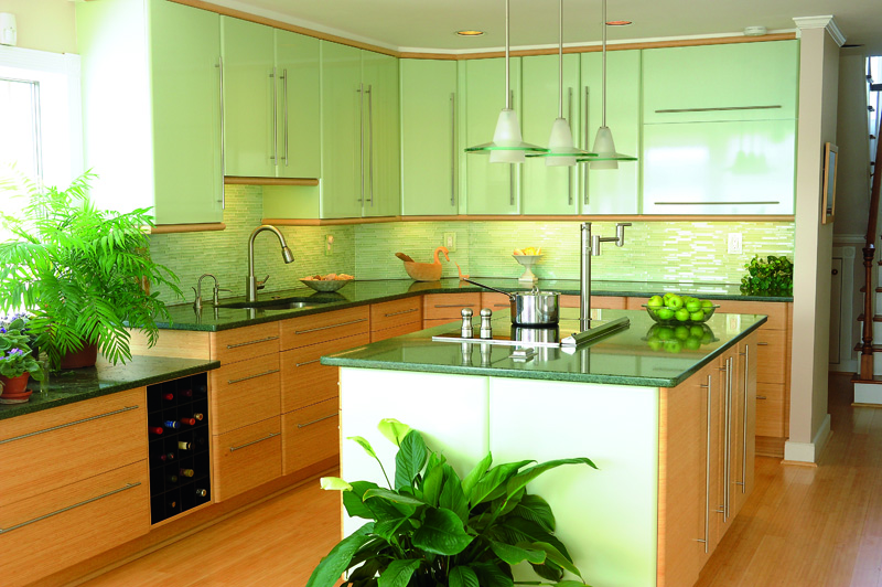 Cabinet Designs By Marchand Creative Kitchens