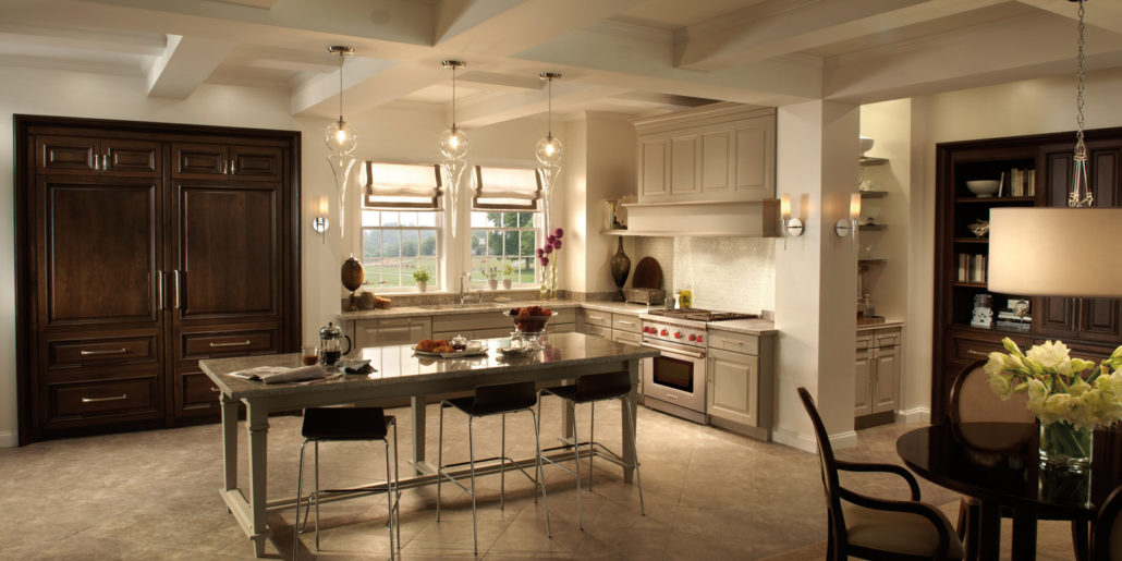 Appliances From Marchand Creative Kitchens New Orleans