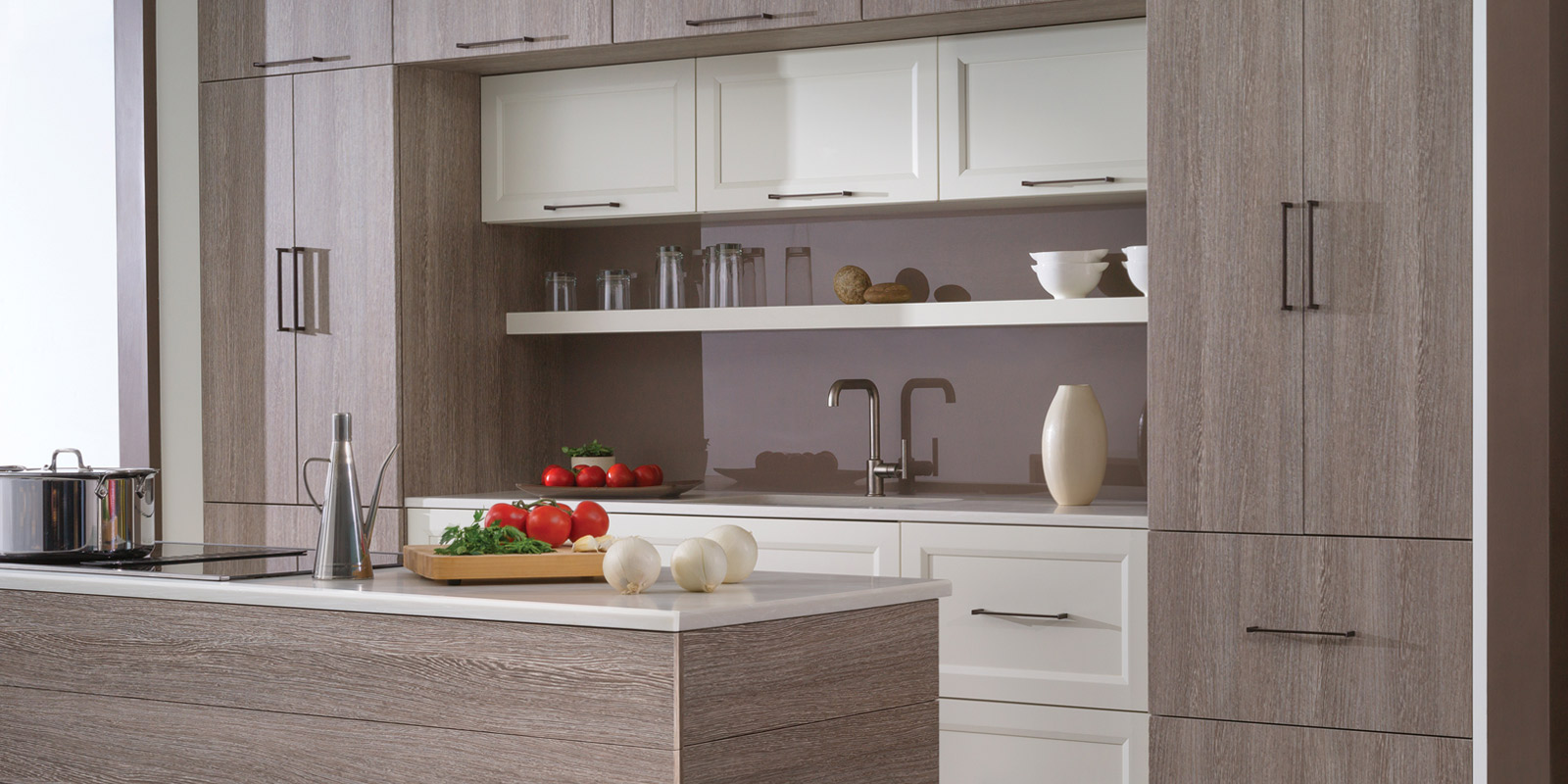 modern kitchen | Marchand Creative Kitchens Cabinets New Orleans Metairie Mandeville LA