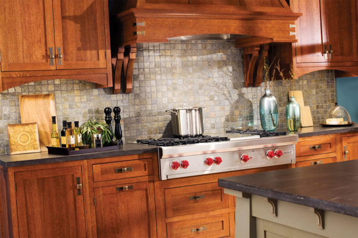 Amazing Custom Kitchens by Marchand