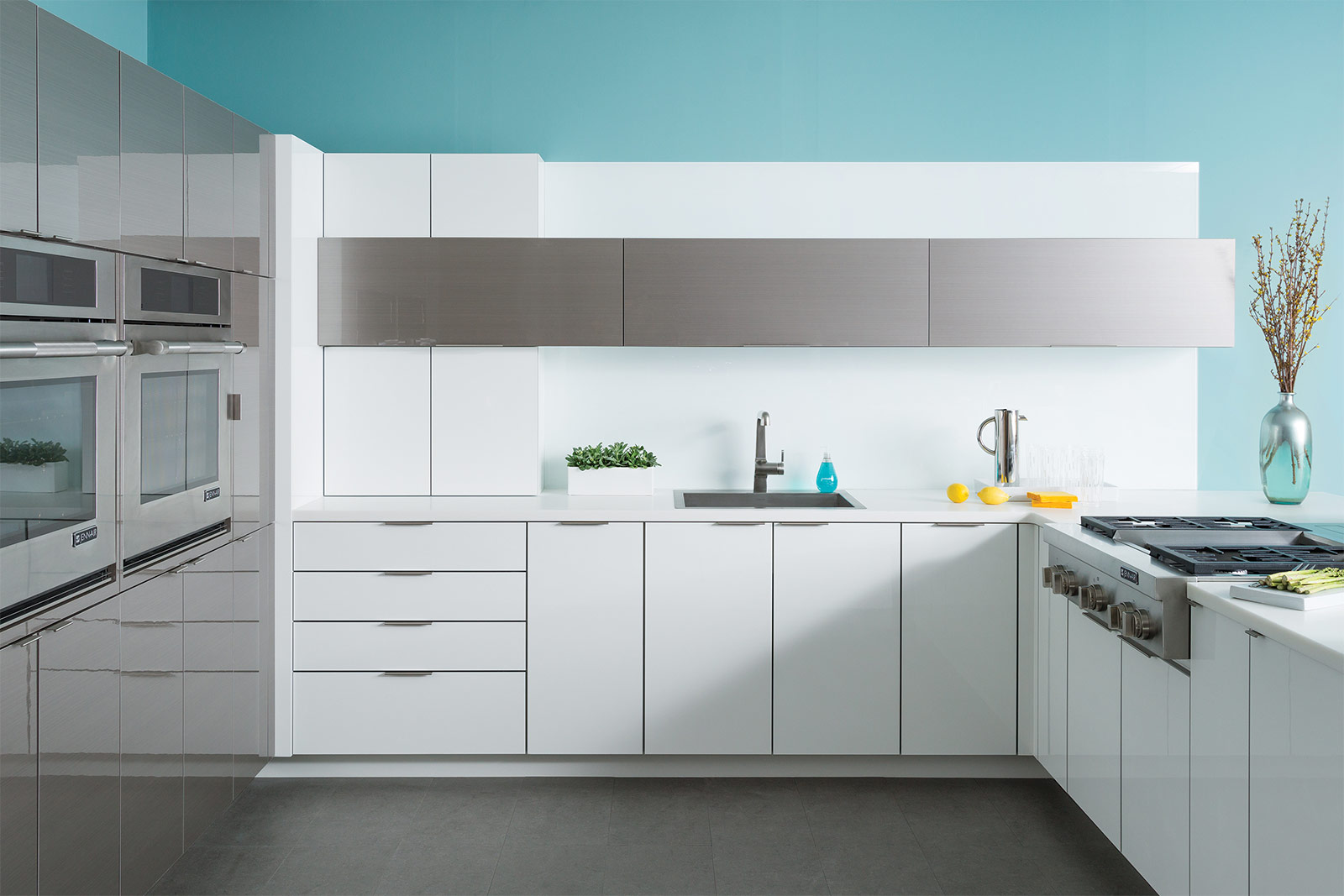 Kitchen Remodeling New Orleans Area Kitchen Cabinet Options