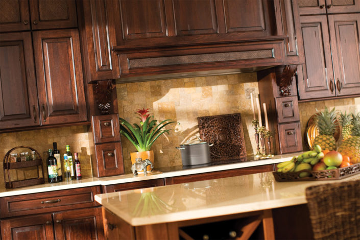 Planning your New Orleans Custom Kitchen