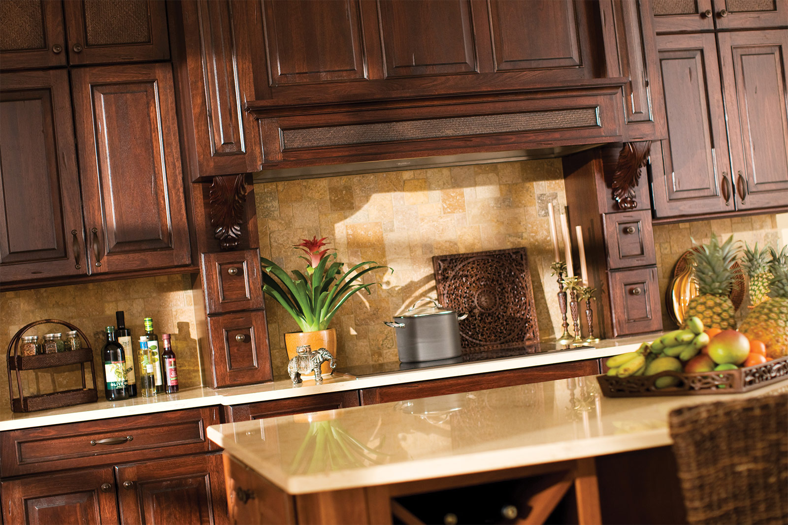 New orleans custom kitchen ideas top 5 items to consider for Kitchen cabinets new orleans
