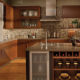 Denham Springs Remodeled kitchen | Marchand Creative Kitchens Cabinets New Orleans Metairie Mandeville LA