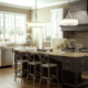 New Orleans Custom Cabinets with Dura Supreme | Marchand Creative Kitchens