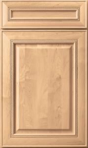 maple cabinet door